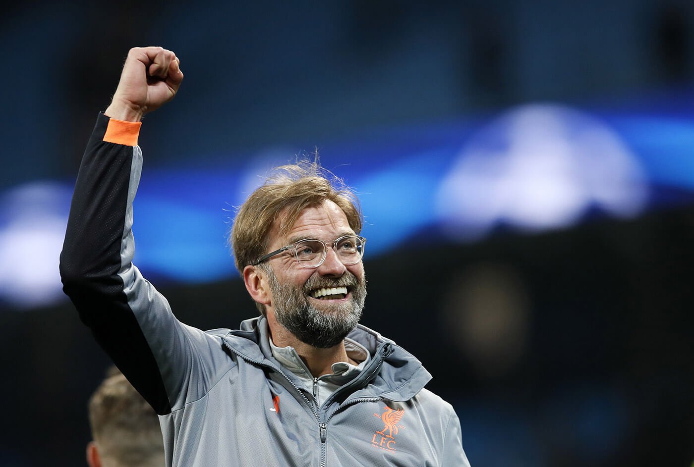 Liverpool can rubber-stamp title credentials with United win
