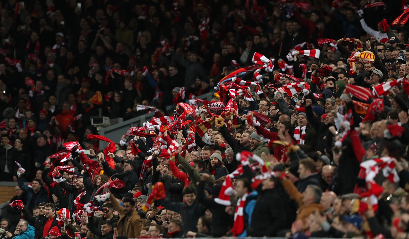 The Kop's Voice: Liverpool vs Barcelona