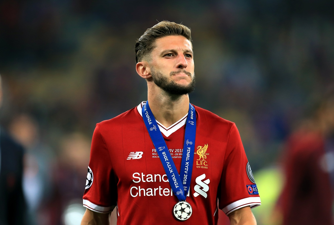 Injury-prone Lallana deserves one last shot at Anfield