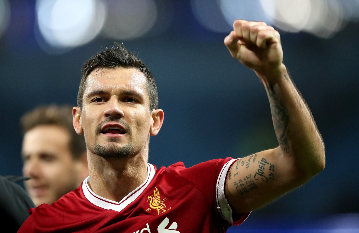 Lovren set to state claim?