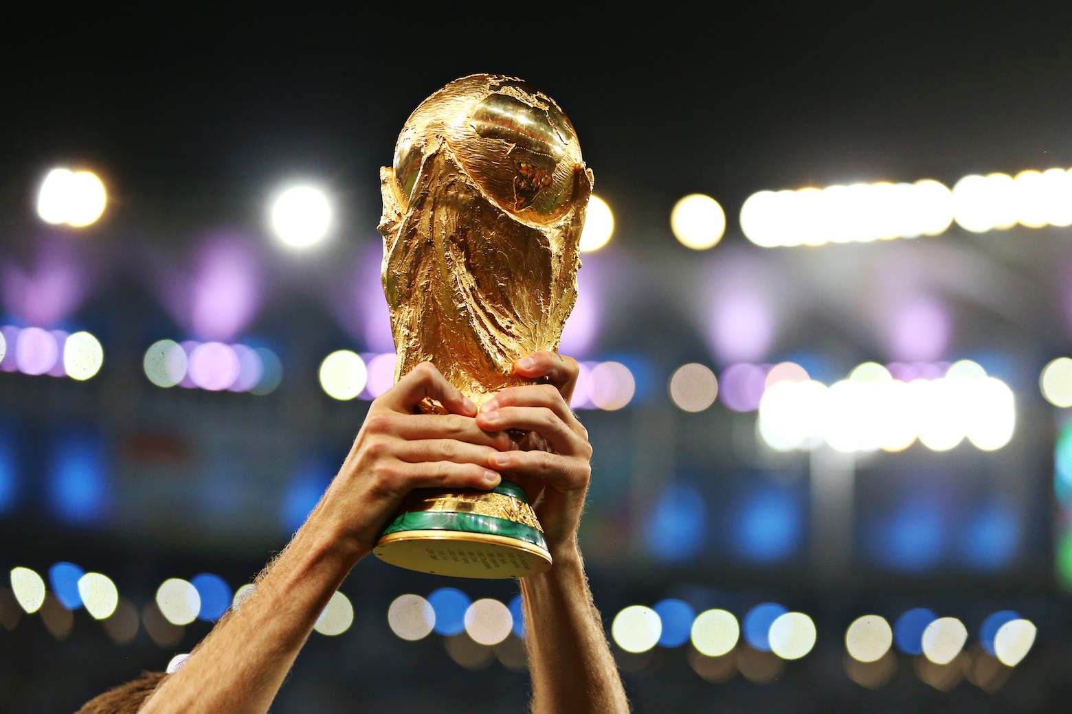Quiz: Name every Reds player at the World Cup since 1994