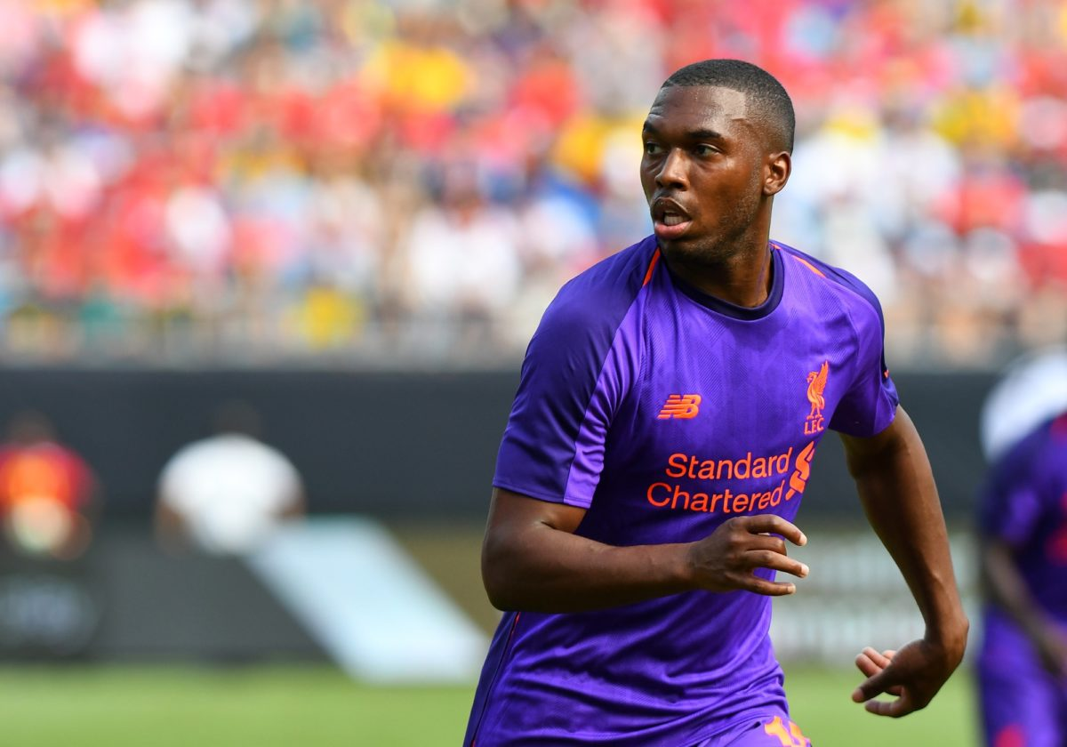 Keita-Sturridge bond can get striker back to his best