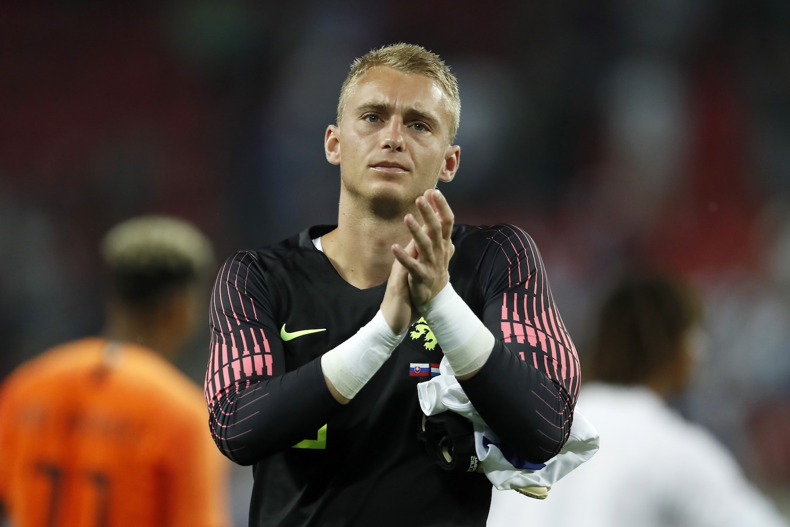 Cillessen could be answer to Klopp's long-running No.1 problem