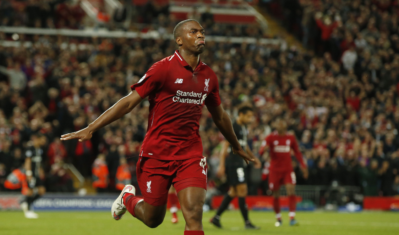 September Renaissance Shows Sturridge Can Play Crucial Role in Reds' Trophy Assault