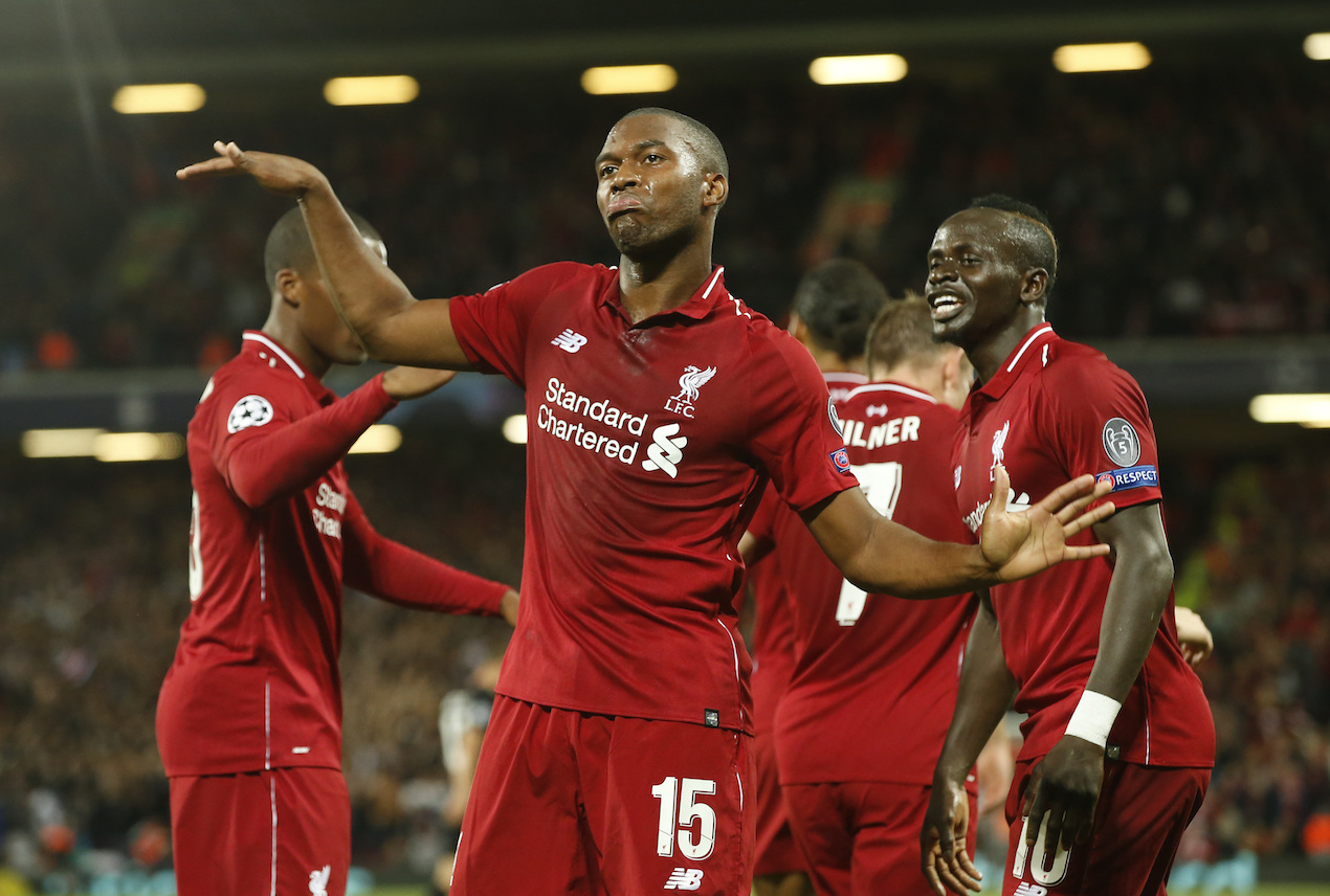Why star turn in PSG win is just the beginning for Sturridge
