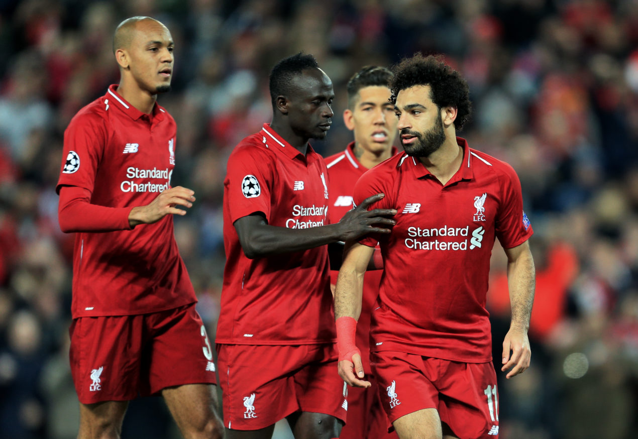 POINTS ON THE BOARD, PERFORMANCES ON THE WANE. WILL LIVERPOOL FIND THE RIGHT BALANCE?