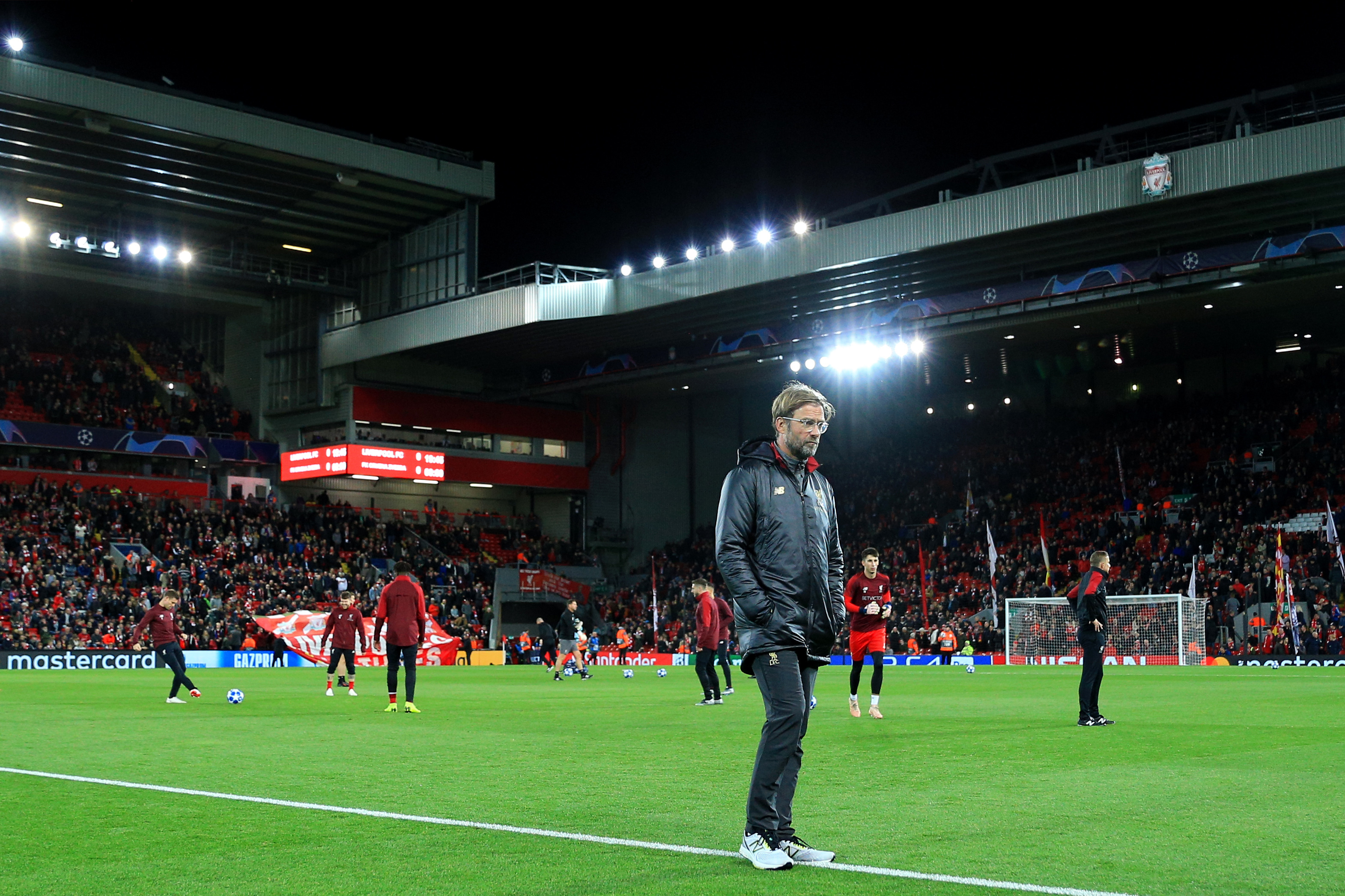 VIDEO: Crunch Time – The crucial games in Liverpool's run-in