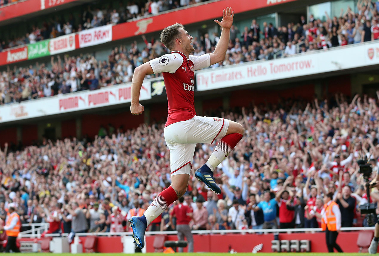 Liverpool should think twice about Ramsey move