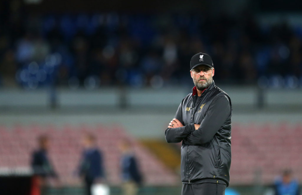 Wolves loss actually shows Klopp's XI was justified