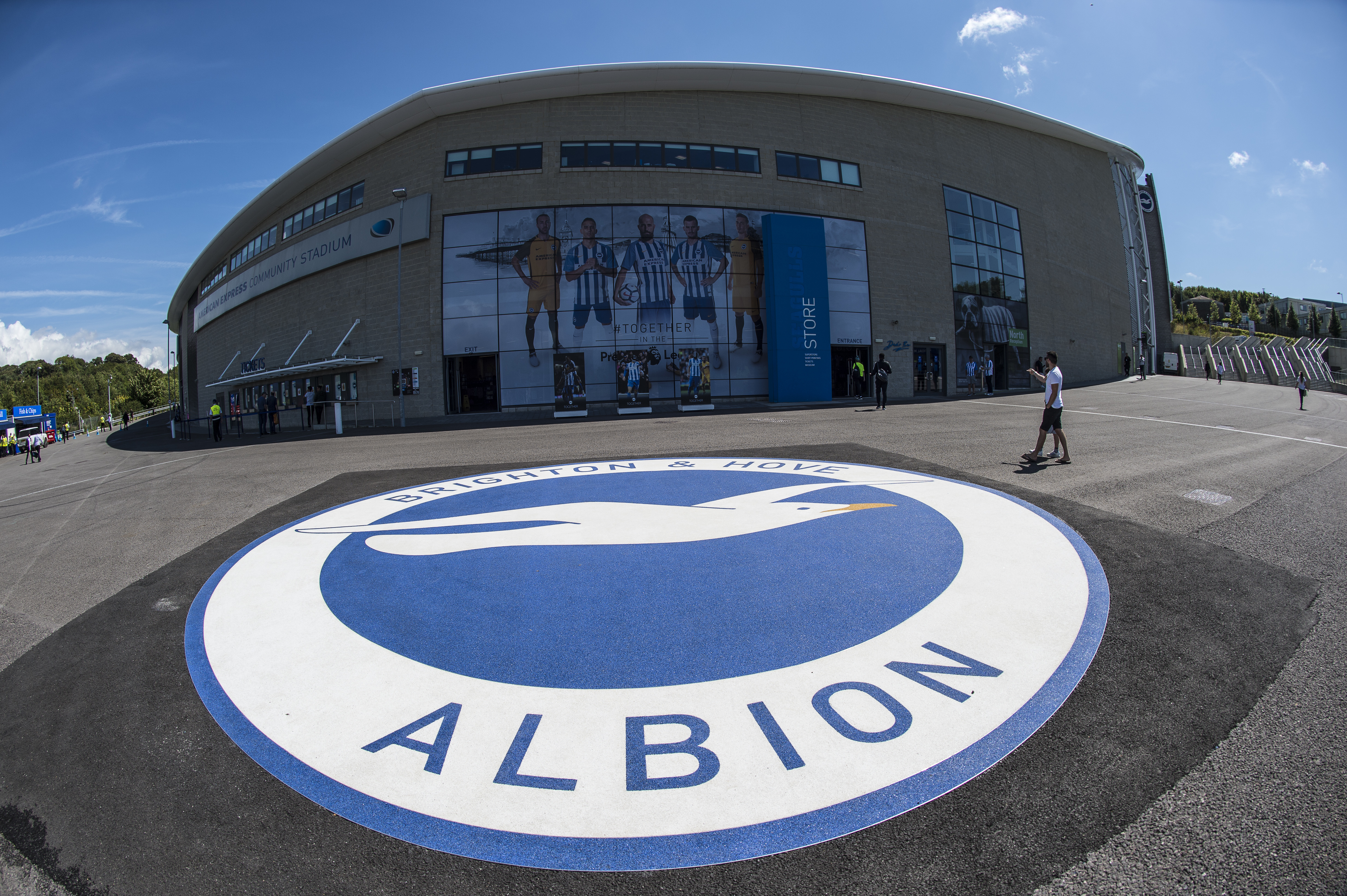Brighton vs Liverpool : The Fan Preview