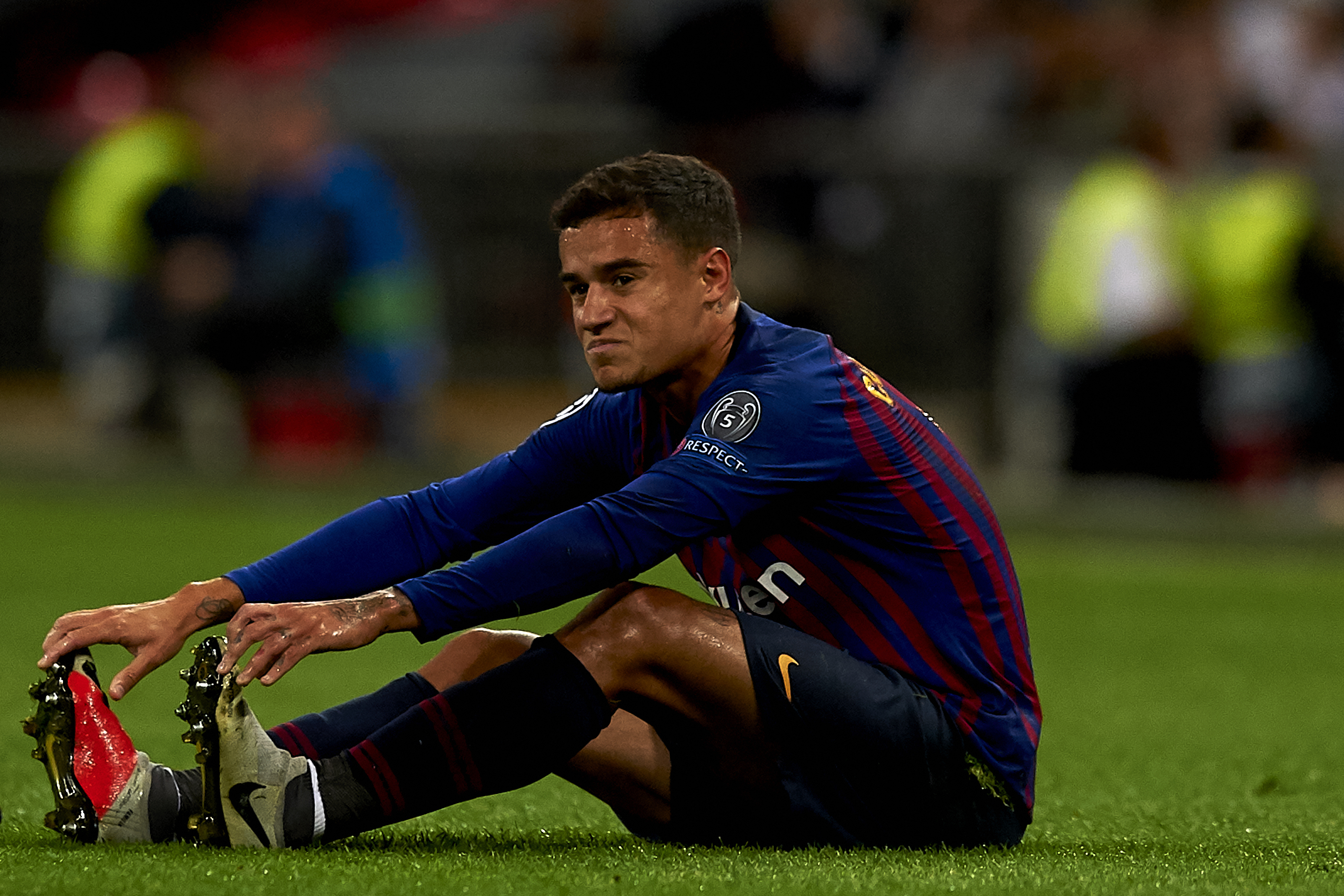 Coutinho concerns should be watched by the Reds