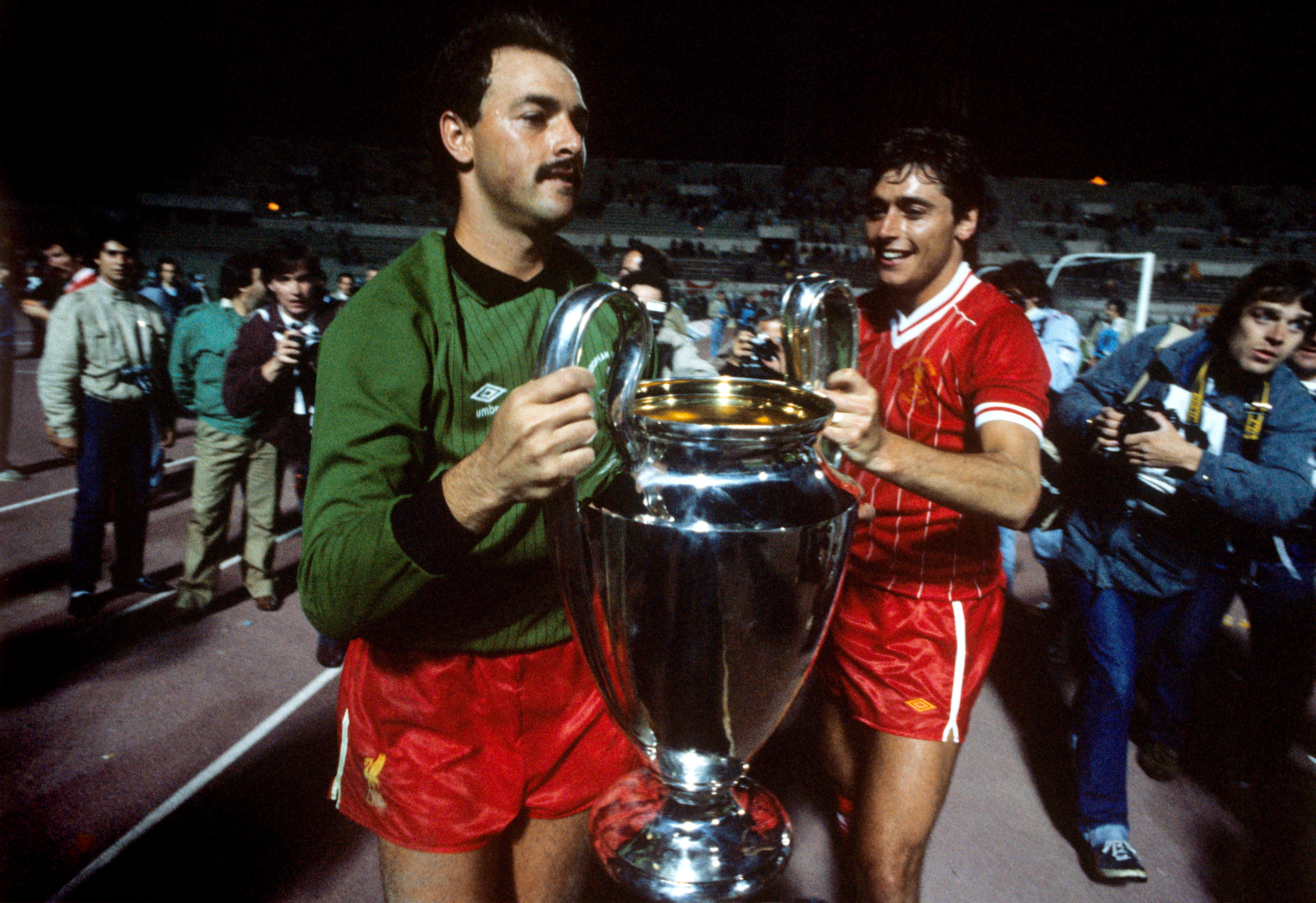 Terms & Conditions – Pre-Bayern Legends Dinner with Bruce Grobbelaar