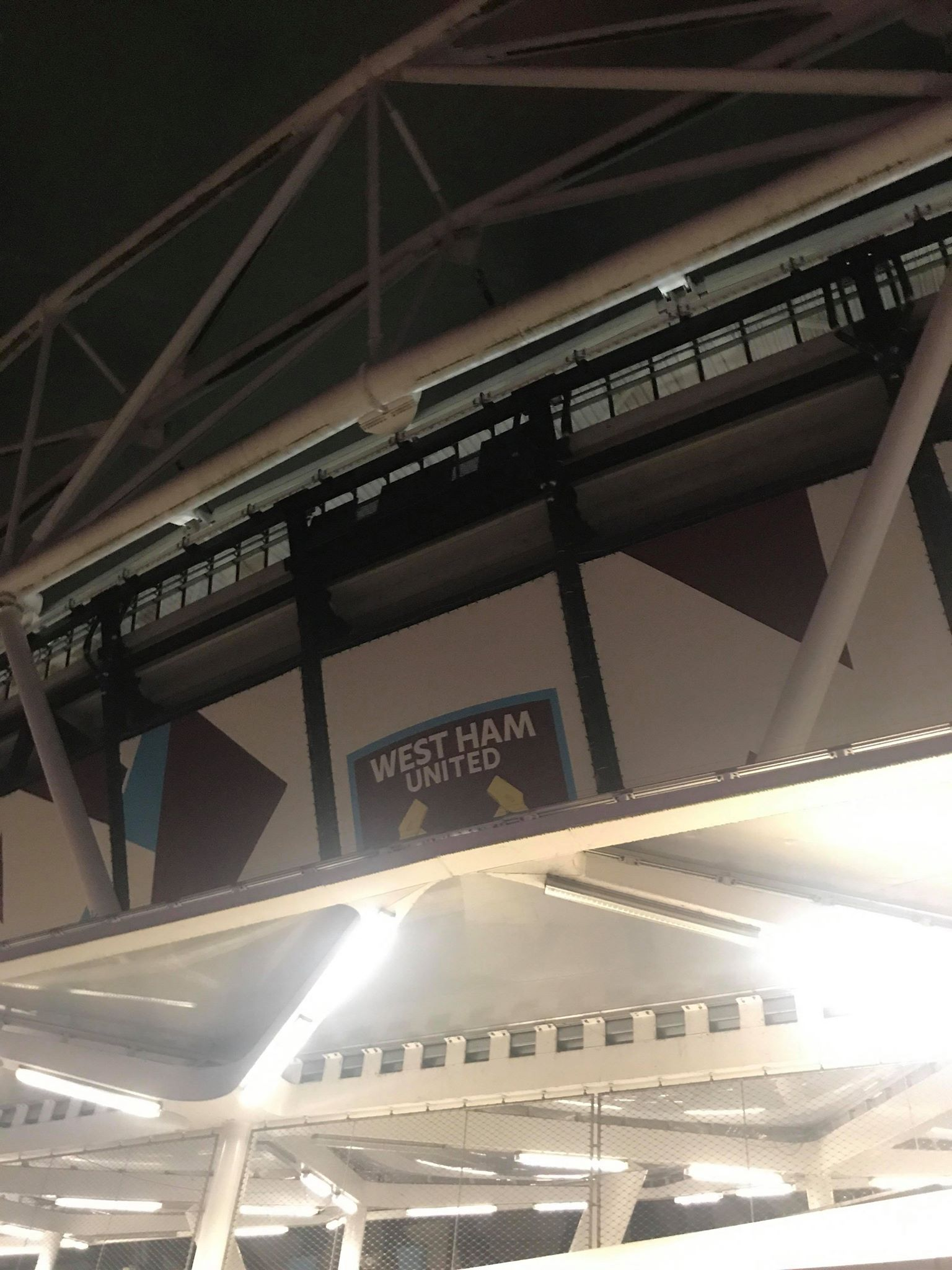 Those Nine Months – West Ham United (A)