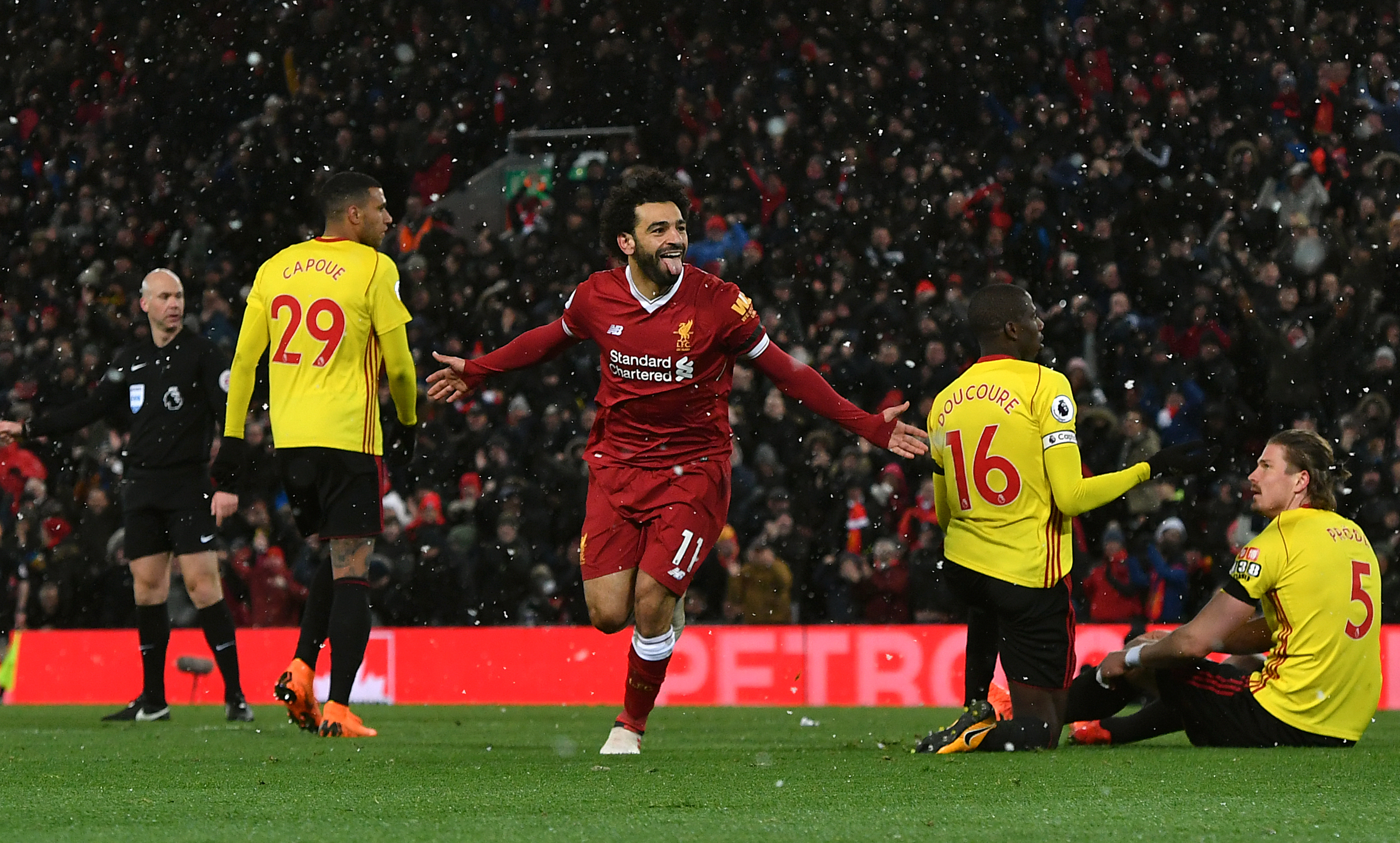 Liverpool vs Watford: Betting Tips