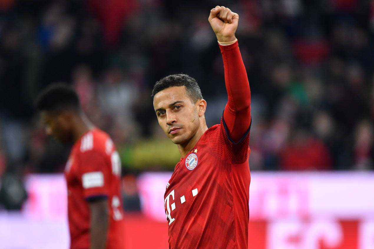 Bayern Munich scouting report: all you need to know about Liverpool's Champions League opponents