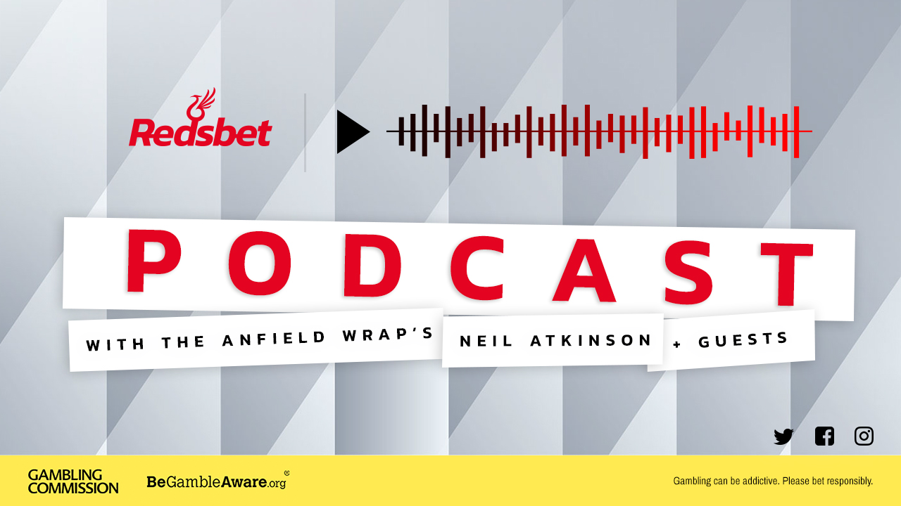 PODCAST: Manchester & Liverpool – The clubs, the cities, the trophies, the powerhouses