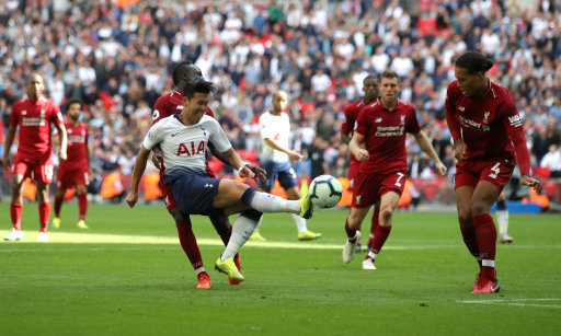 Liverpool vs Tottenham Hotspur: Betting Preview + Tips