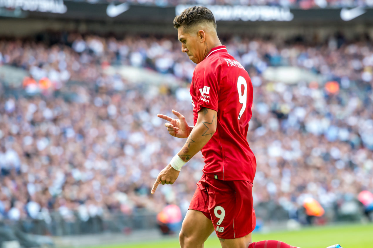 The stats that show Firmino is Liverpool's unsung hero