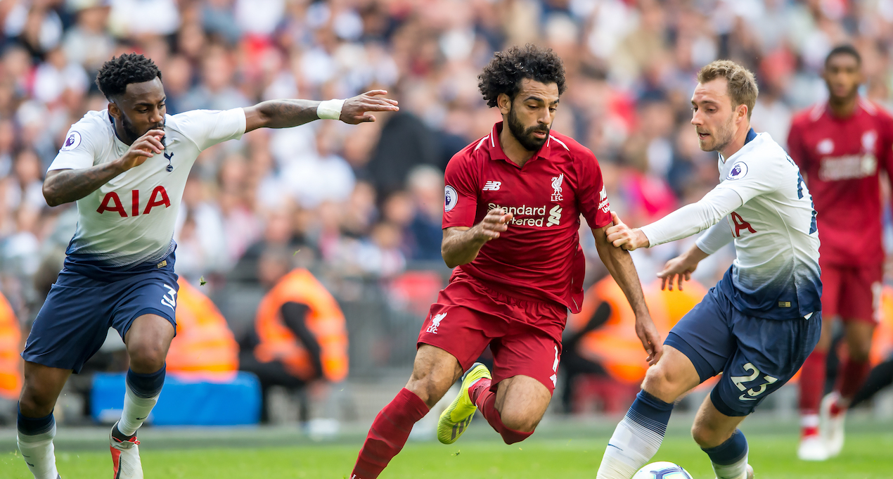 Liverpool vs Tottenham Hotspur: Opposition Insight