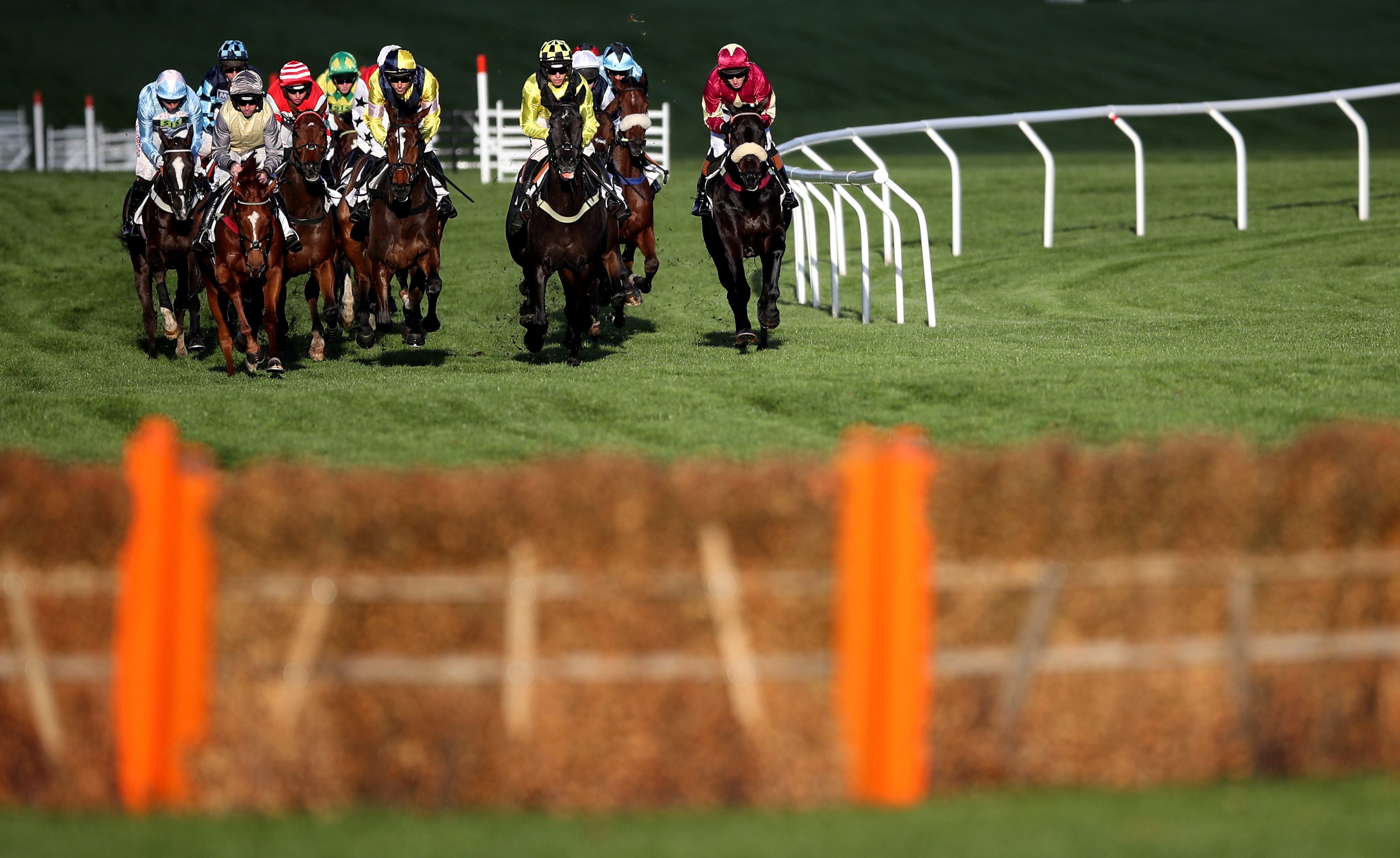 Horse Racing Betting Tips: Wednesday at Market Rasen