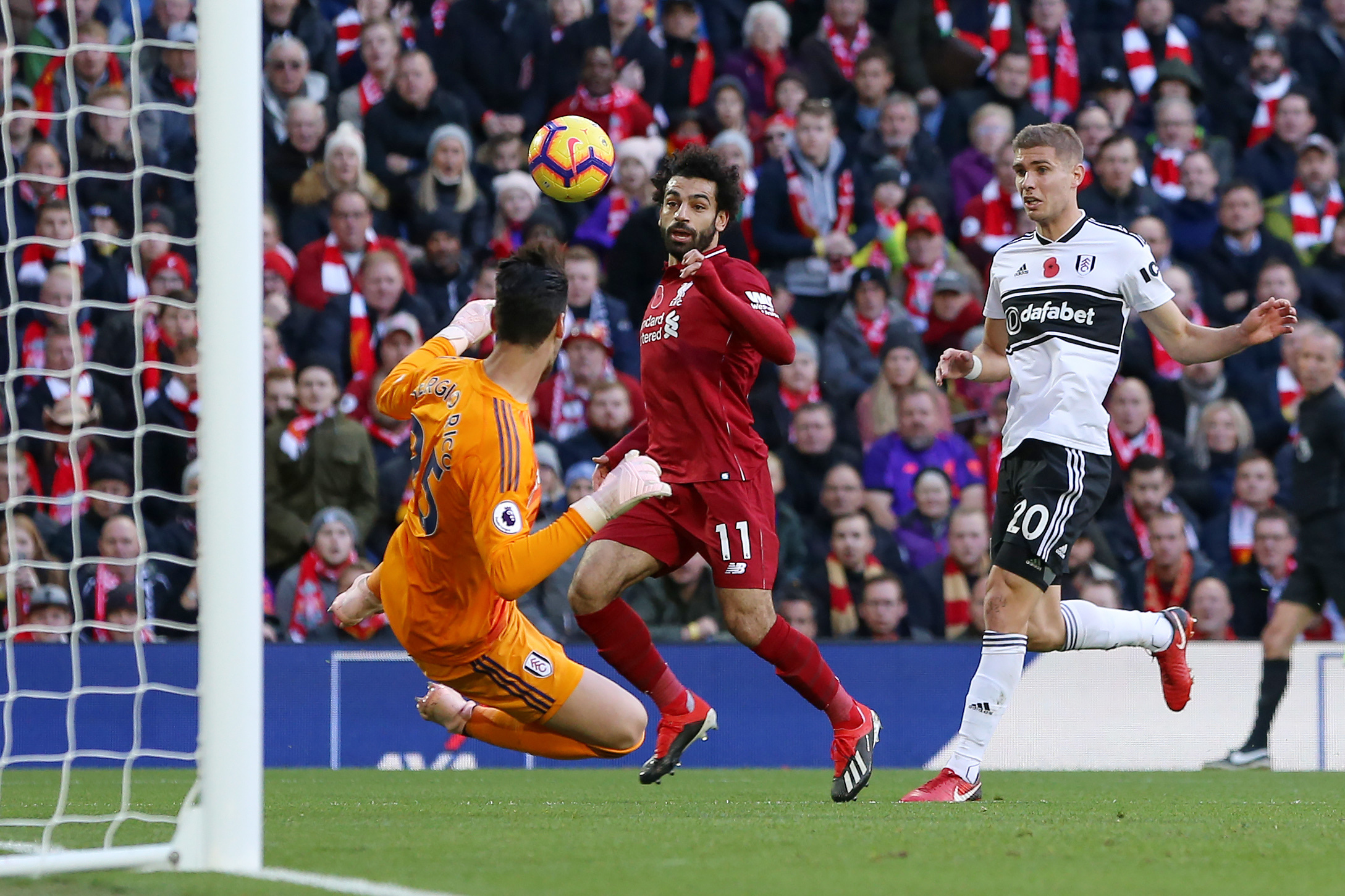 Fulham vs Liverpool: Betting Preview