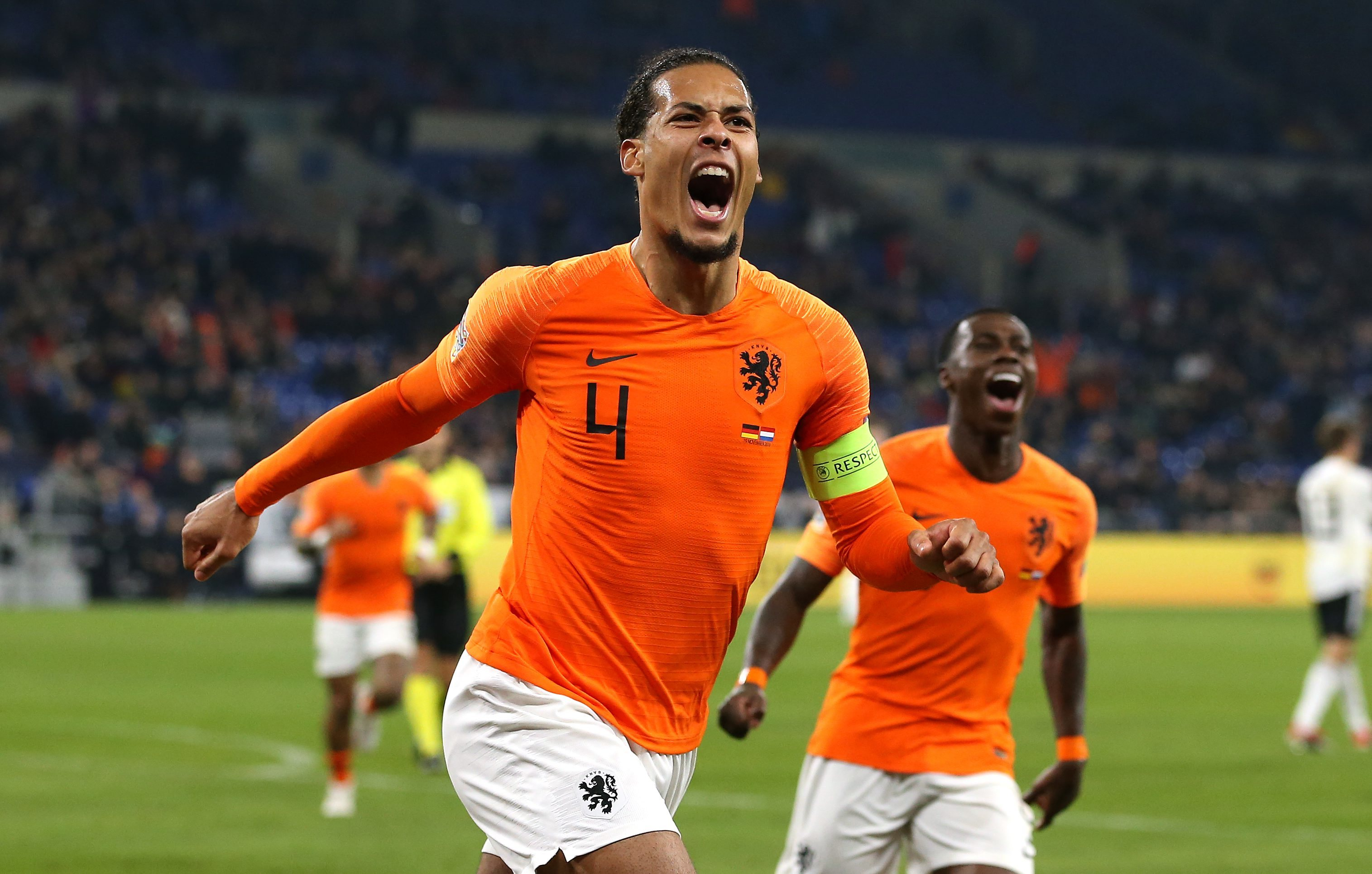Euro 2020 Qualifier Accumulator: Betting Preview + Tips