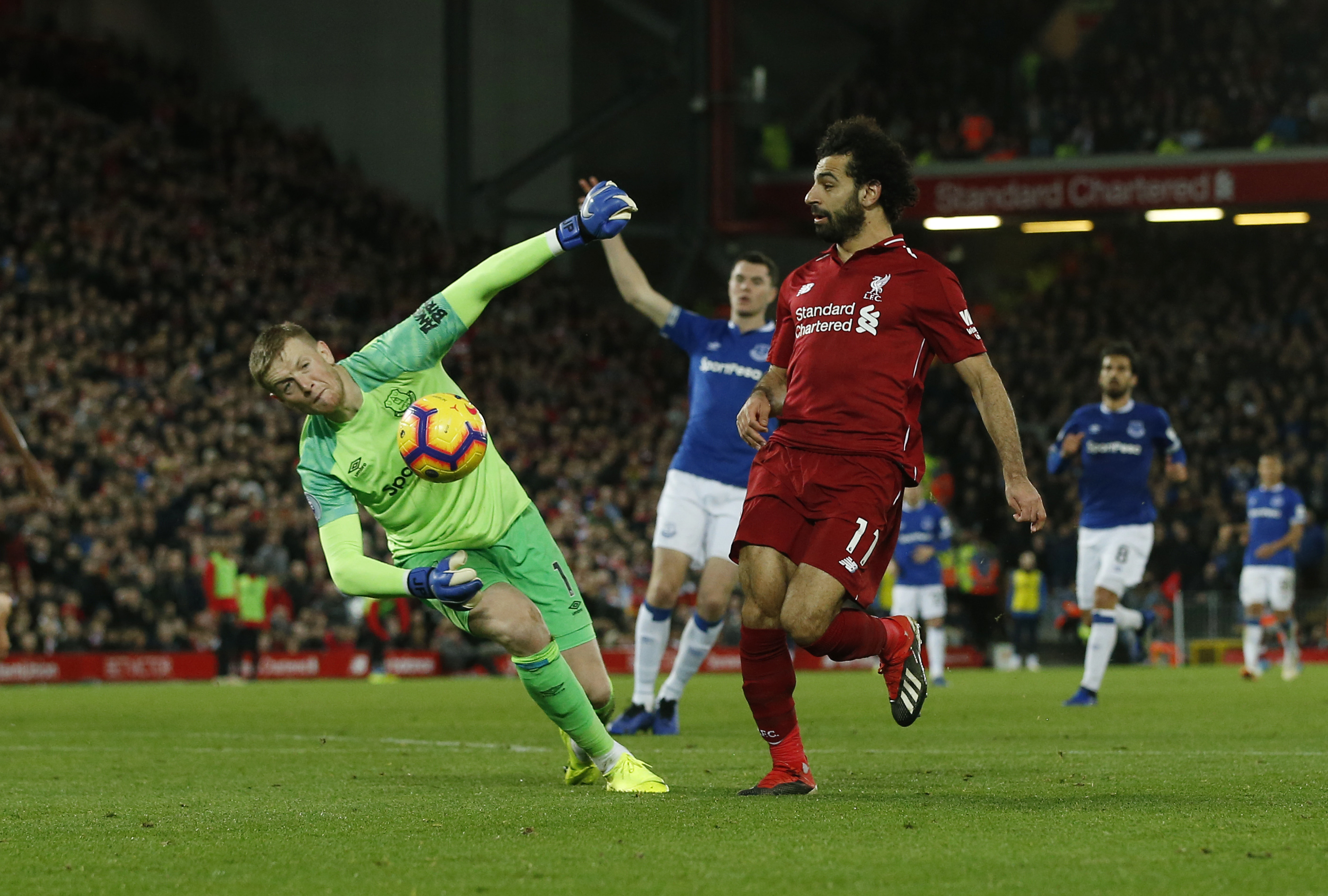 Everton vs Liverpool Betting Tips & Enhanced Odds