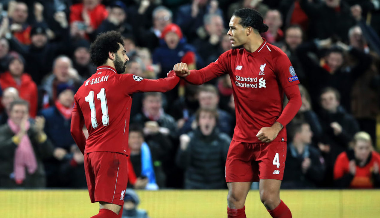 VIDEO: 6 Most intriguing stats from Liverpool's season