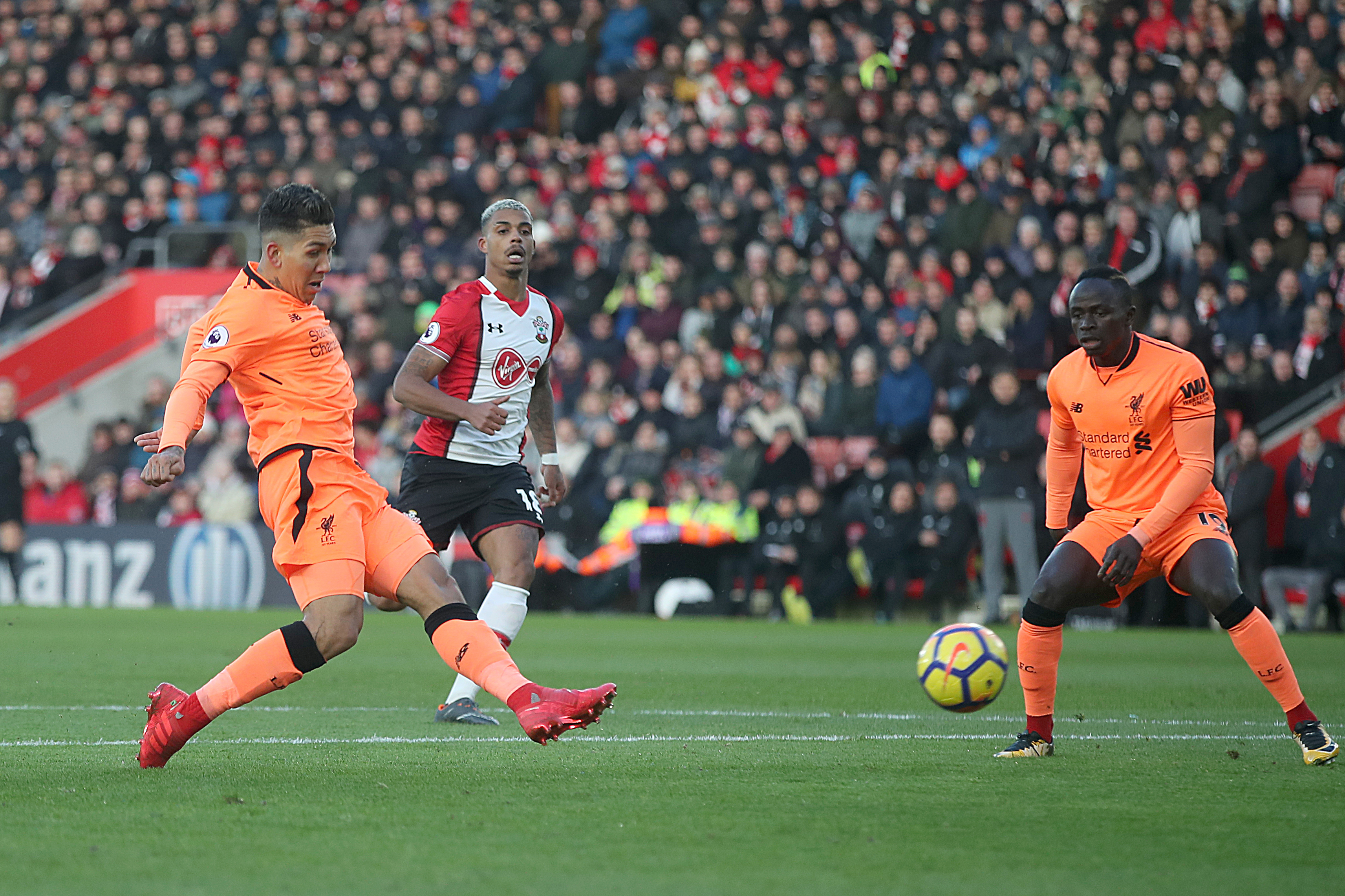Southampton vs Liverpool Betting Preview + Tips