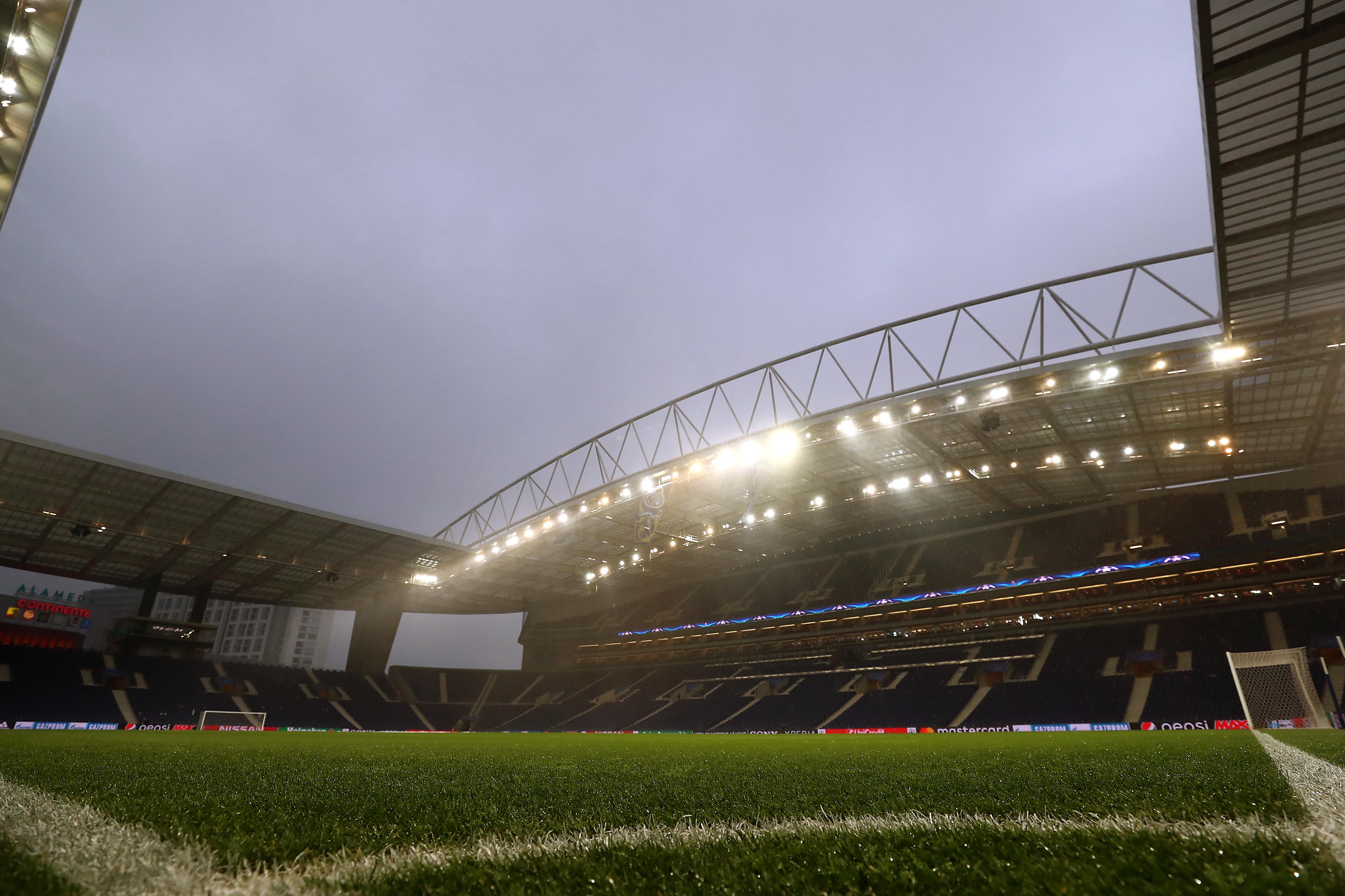 The Travelling Kop: Porto vs Liverpool