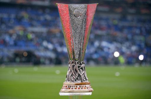 Europa League Quarter Final Second Leg Accumulator