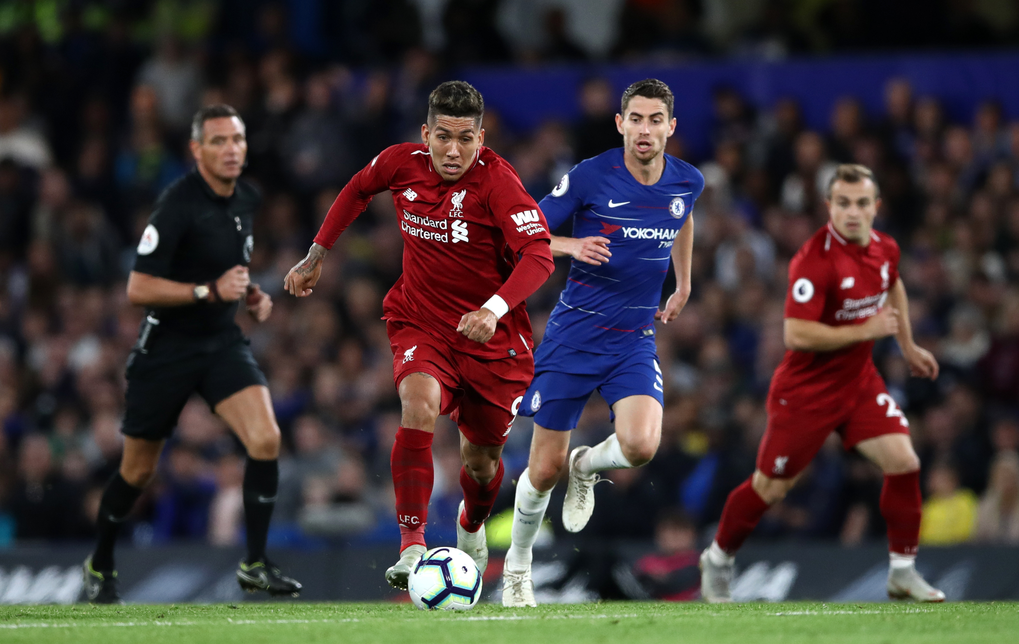 Liverpool vs Chelsea Betting Preview + Tips