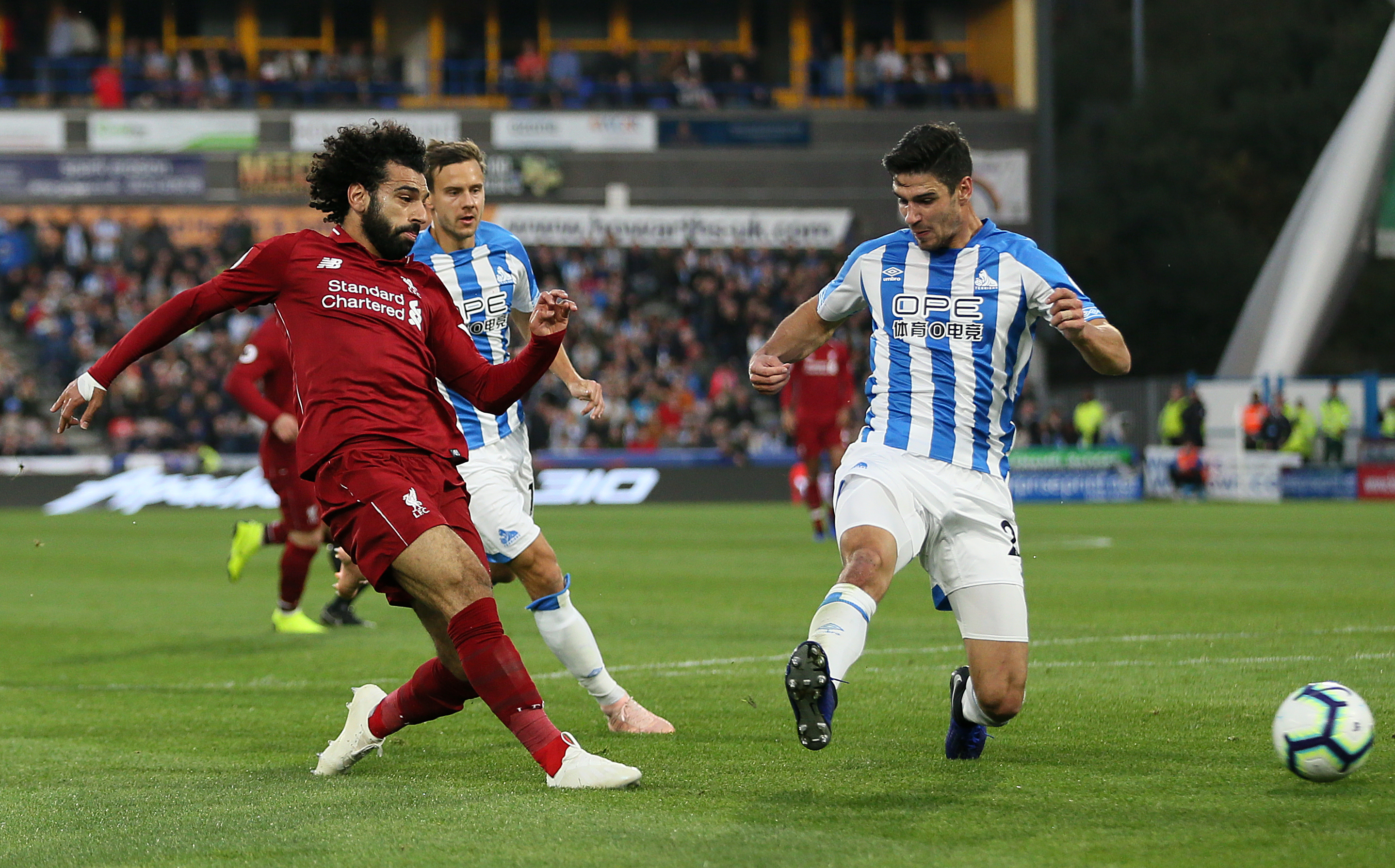 Liverpool vs Huddersfield Town Betting Preview + Tips