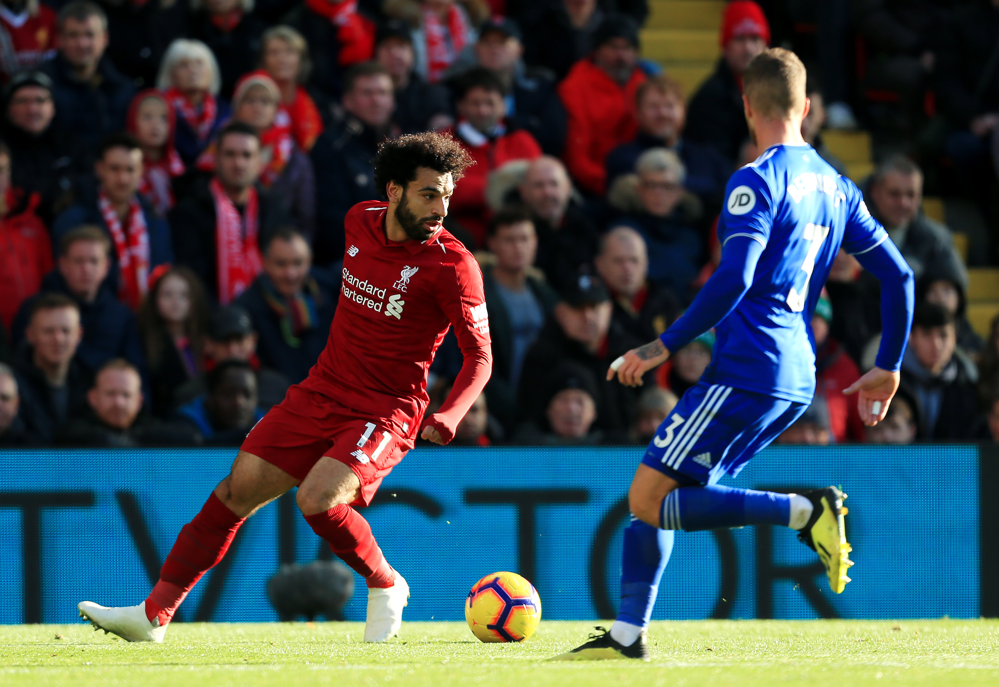 Cardiff City vs Liverpool Betting Preview + Tips