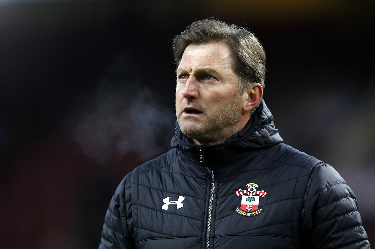 Southampton vs Liverpool: Opposition Insight