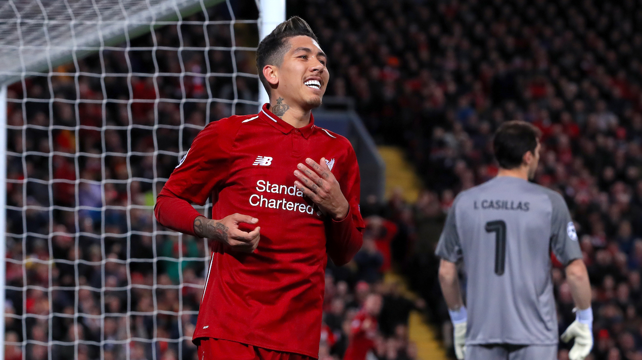 Liverpool 2-0 Porto: 5 Things We Learned