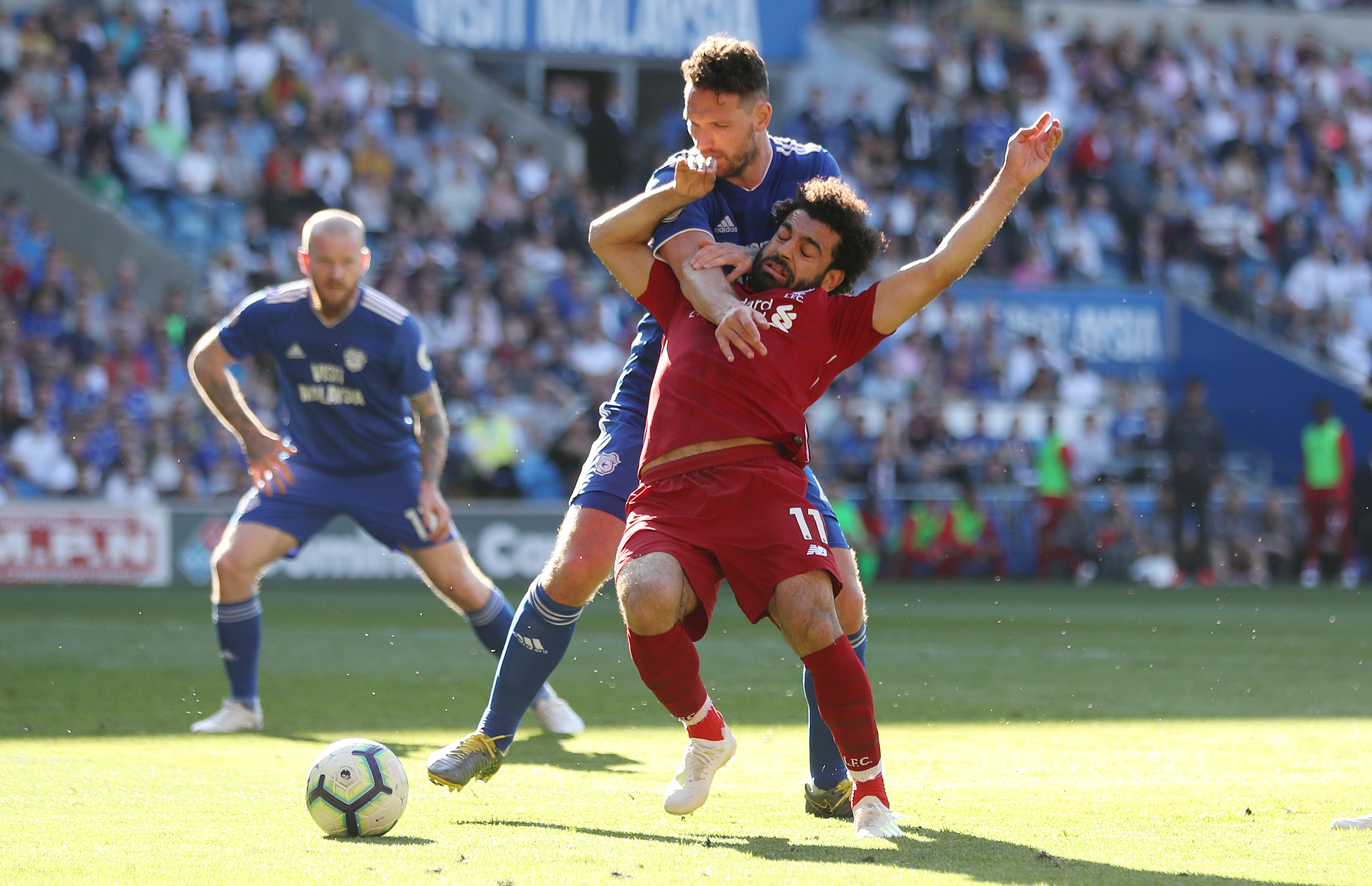 Cardiff 0-2 Liverpool: 5 things we learned