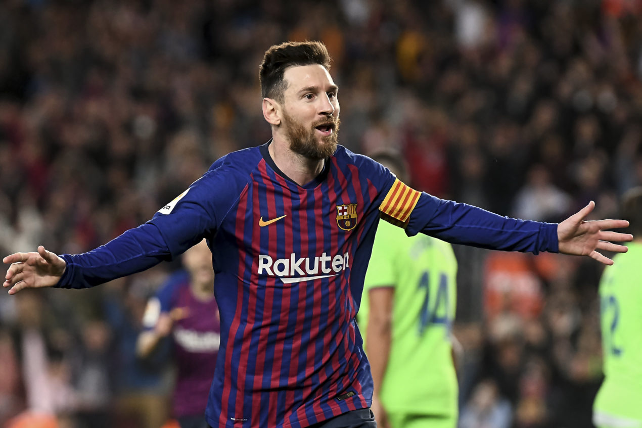 Barcelona vs Liverpool: Betting Preview + Tips