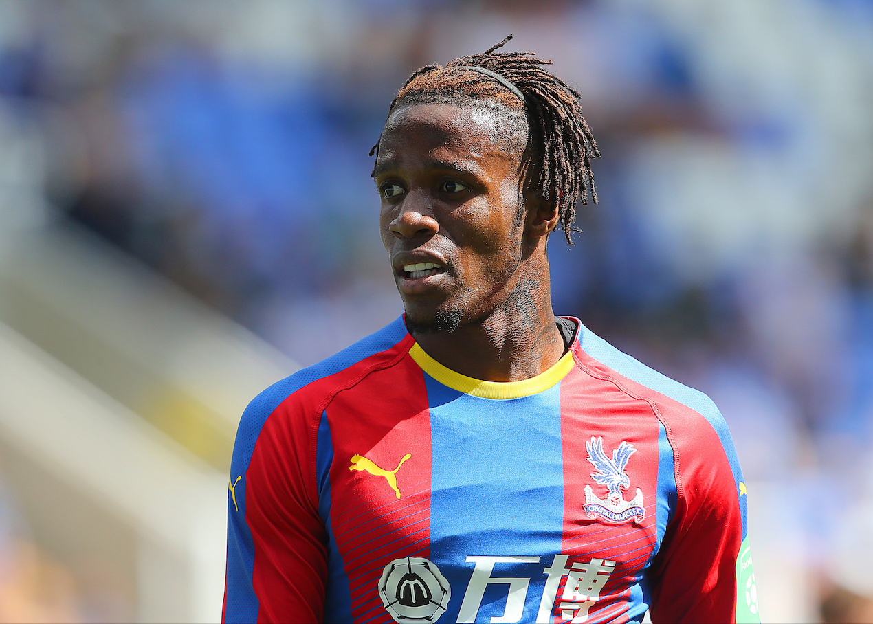 Should Liverpool be interested in Wilfried Zaha?