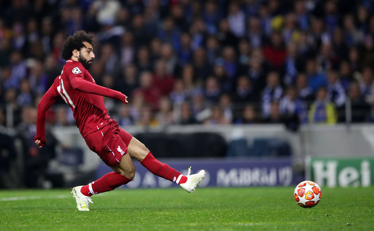 Porto 1-4 Liverpool: 5 things we learned