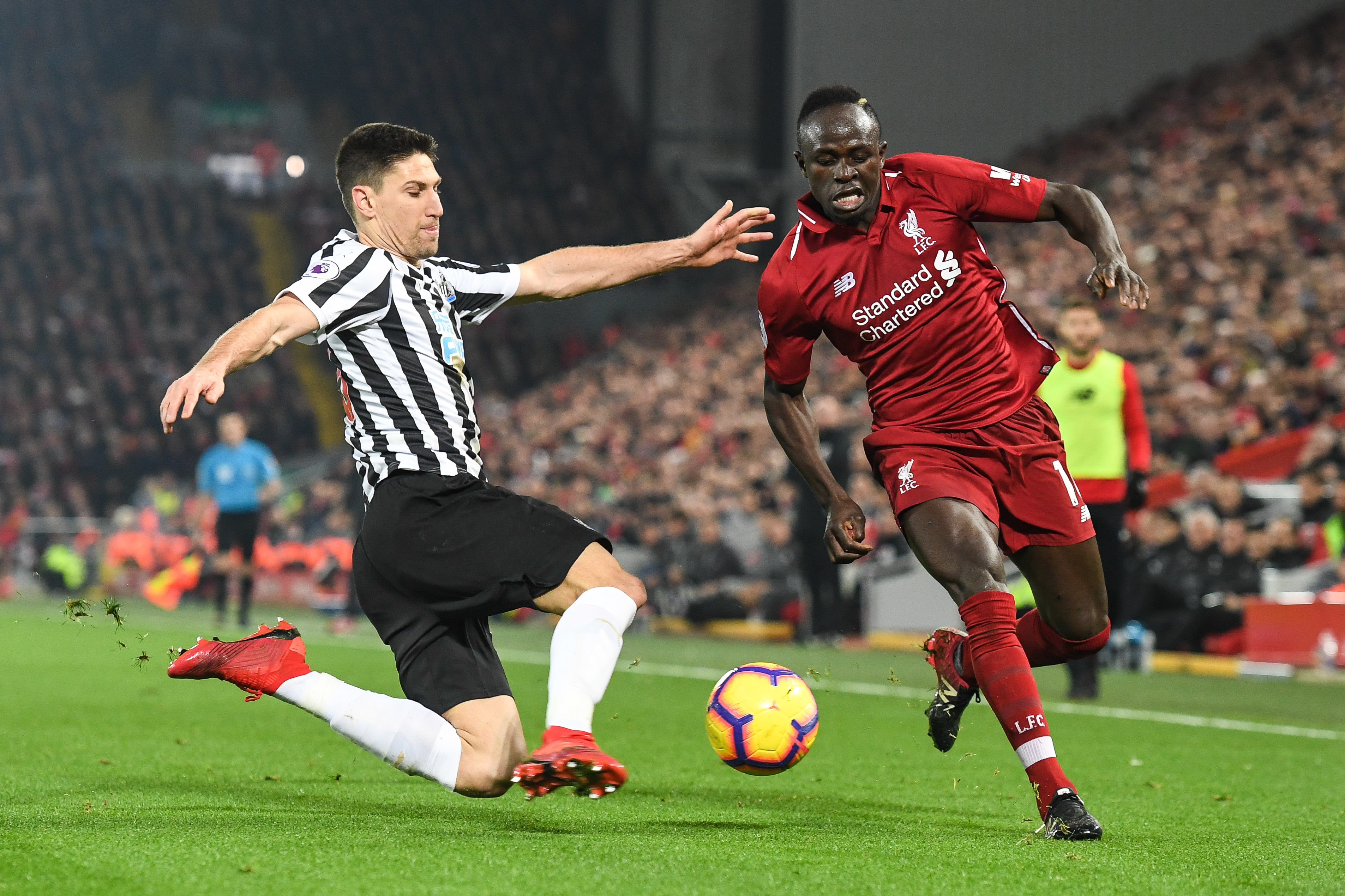 Newcastle United vs Liverpool Betting Preview + Tips