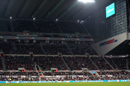 The Travelling Kop: Newcastle United vs Liverpool